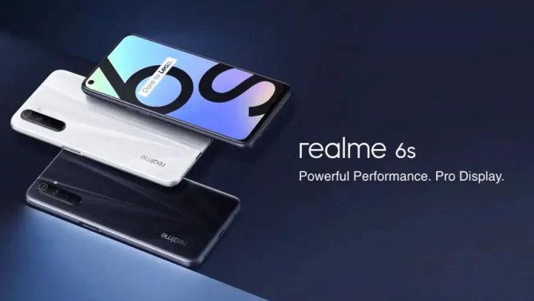 Realme 6s Özellikleri ve Fiyatı