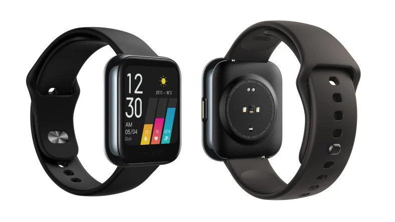 Realme Watch özellikleri, Realme Watch fiyatı,Realme Watch akıllı saat