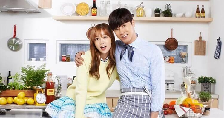 kore mini dizileri, Mini Kore dizileri, romantik kore dizisi