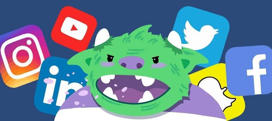 Sosyal Medya Trolü Nedir,Trolluyorum ne demek,Troll nedir,Trol türleri