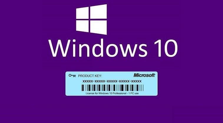 Windows 10 etkinleştirme,Windows 10 ürün anahtarı,Dijital lisans ile Windows 10 etkinleştirme