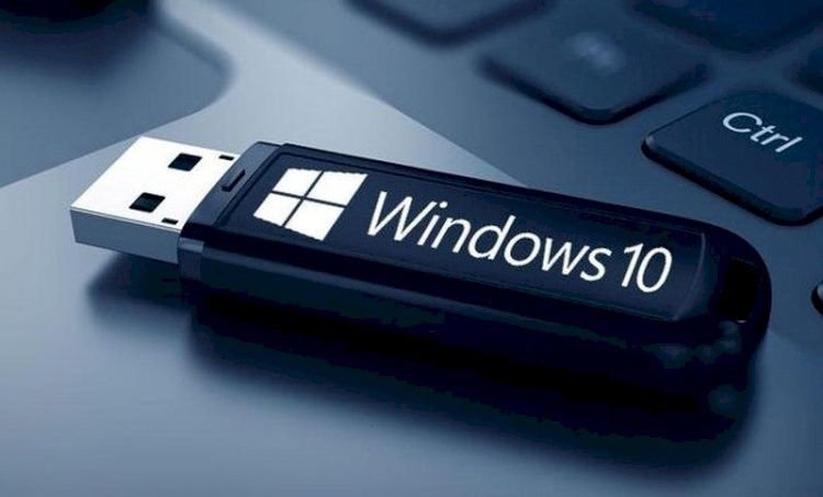 Windows 10 UEFI kurulum,Windows 10 USB boot,UEFI Windows 10 ISO,BIOS türü öğrenme