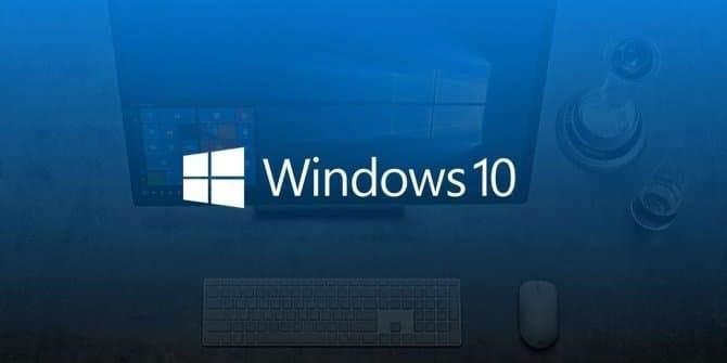 Windows 10'da Gizli Klasör nasıl oluşturulur?