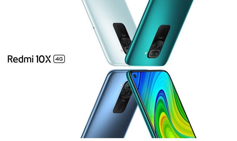 Xiaomi Redmi 10X 4G Özellikleri ve Fiyatı