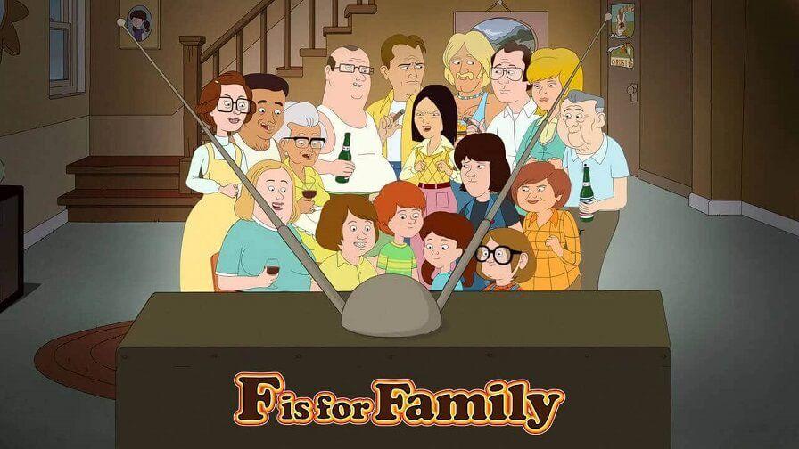 yetişkin animasyon dizileri,Yetişkin çizgi dizi,+18 Animasyon diziler