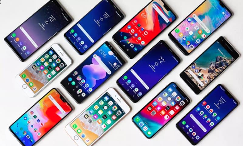 En çok satan telefon markaları,En çok satan telefonlar