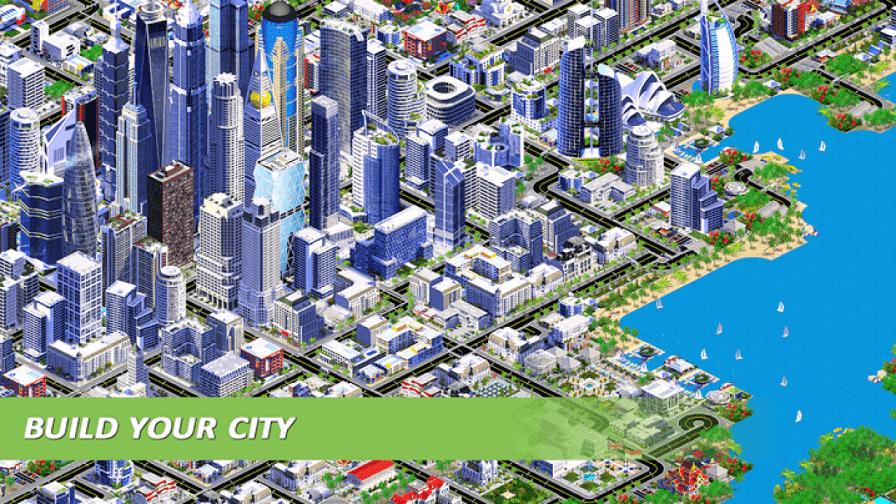 en iyi şehir kurma oyunları, şehir kurma oyunları mobil, strateji oyunları