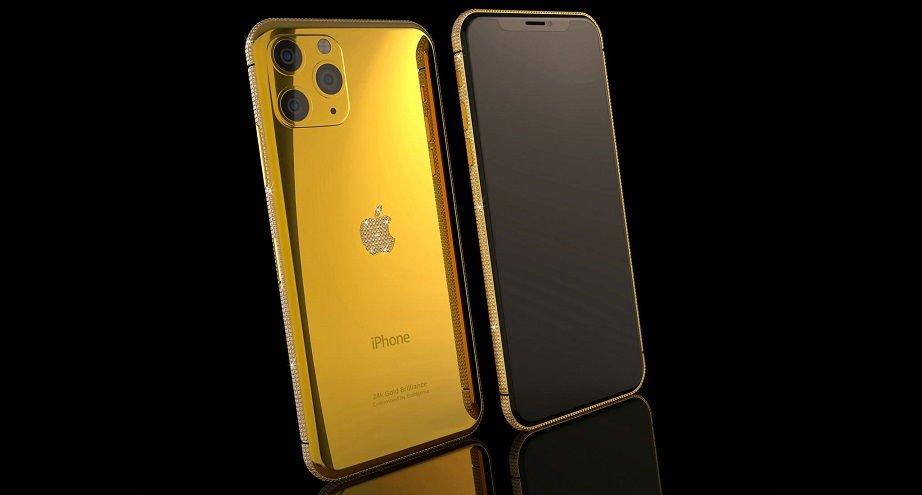 en pahalı iphone