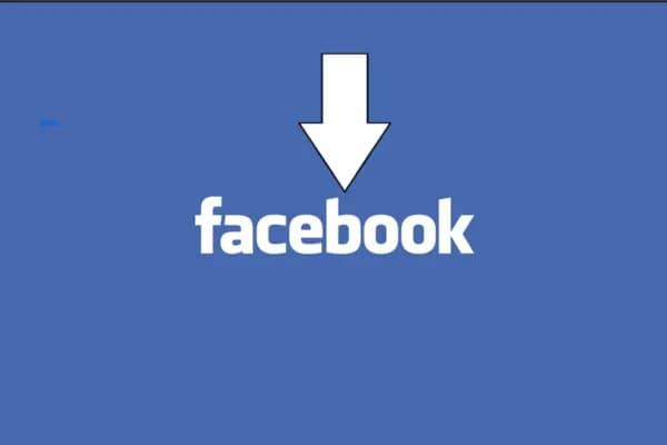 facebook fotoğraflarını yedekleme, facebook yedekleme