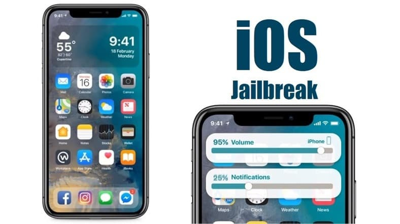 iOS 13.5 Jailbreak, IOS Jailbreak, iPhone Jailbreak