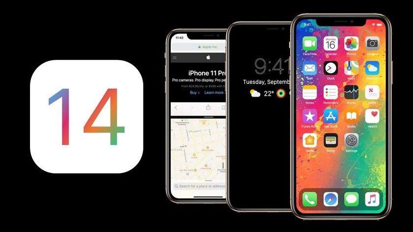 iOS 14 hangi modellere gelecek,iOS 14 güncellemesi alacak iPhone