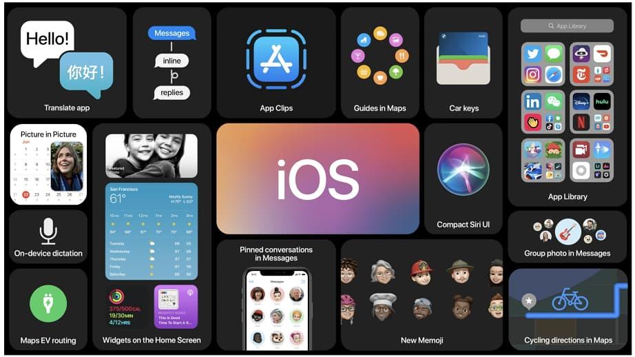iOS 14'den iOS 13'e Geri Dönüş Nasıl Yapılır?
