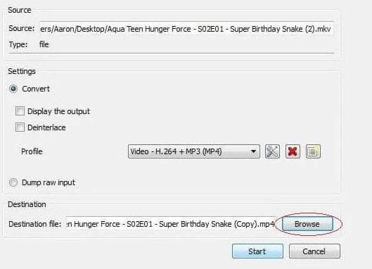MKV Videoları MP4'e Dönüştürme,MKV dosyasını MP4 e çevirme,MKV to MP4 Converter