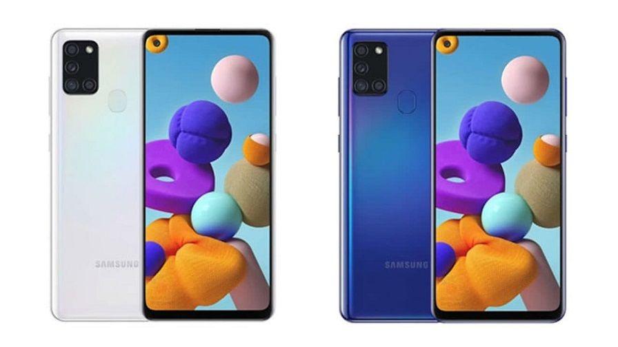 Samsung Galaxy A21s Özellikleri ve Fiyatı