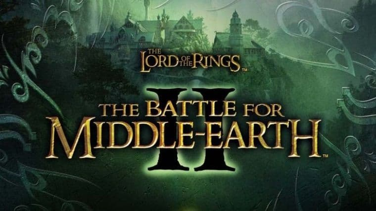 The Battle for Middle Earth açılmıyor
