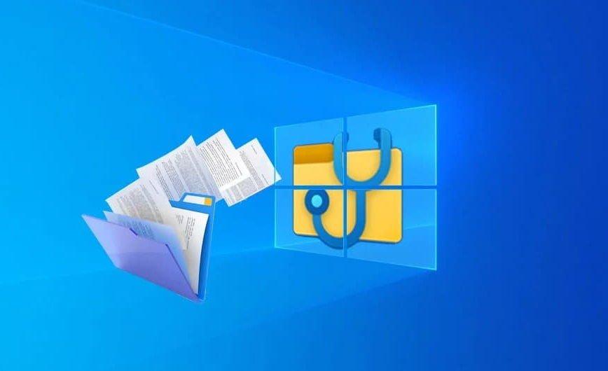 Ücretsiz Veri Kurtarma Programı ile Silinen veya Kaybolan Dosyaları Geri Getirme