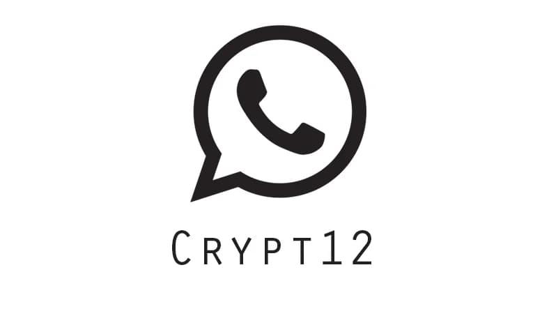 Crypt12 dosyası nasıl açılır, WhatsApp crypt12 Key,WhatsApp Viewer
