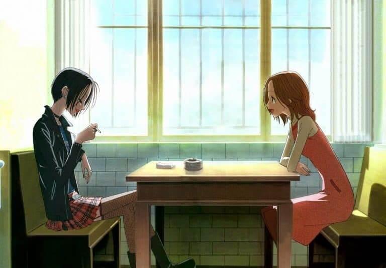 Romantik Komedi Animeleri