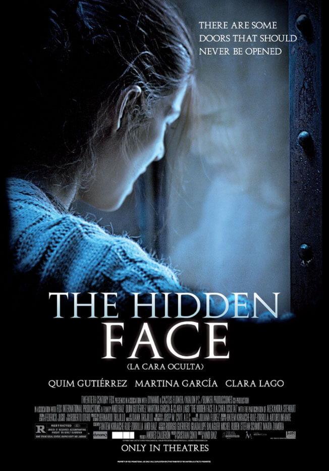İspanyol Korku Gerilim Filmleri