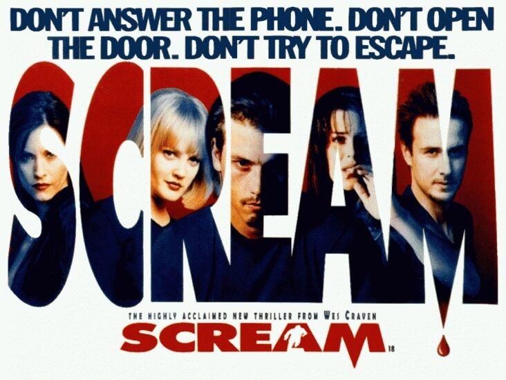 En iyi 30 Seri Katil Filmi