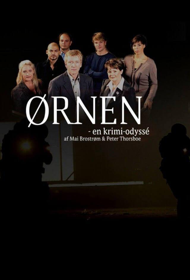 en iyi İskandinav dizileri