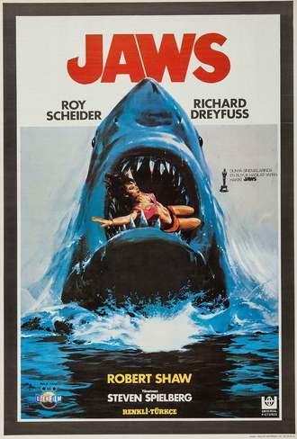 Köpek Balığı Filmleri