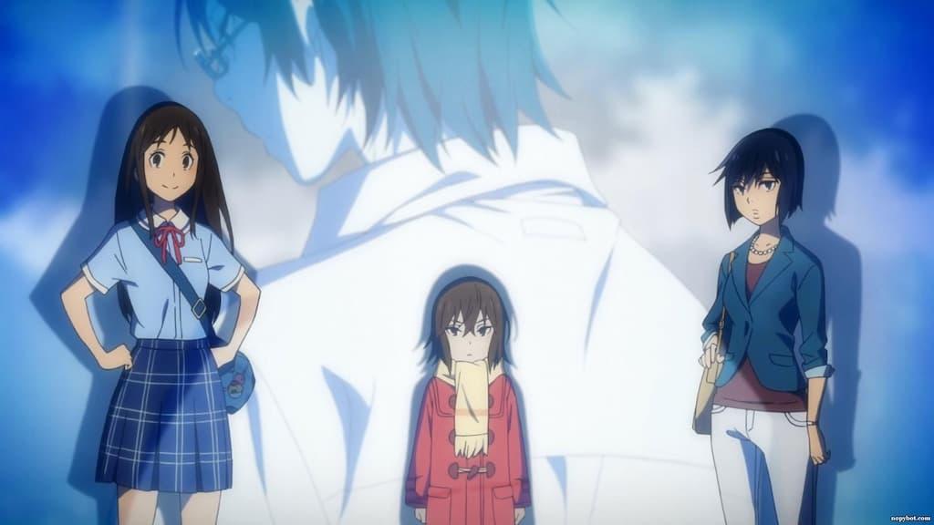 Gizem Türünde en iyi 10 Anime