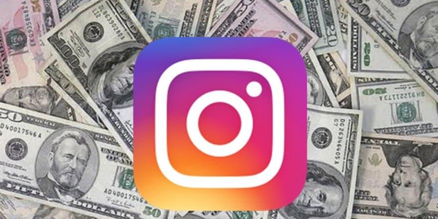 Instagram'da En Çok Kazanan Ünlüler