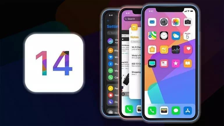 ios 14 duvar kagitlari iOS 14 Duvar Kağıtları