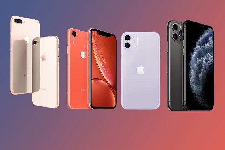 iphone fiyatlari TeknolojiDolabi com Son zamlardan sonra yeni iPhone Fiyatları