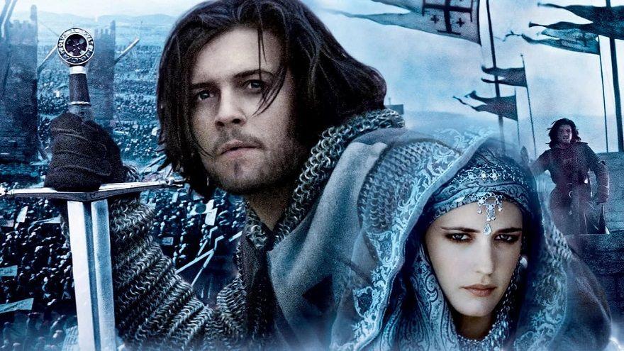 En iyi Ortaçağ Filmleri