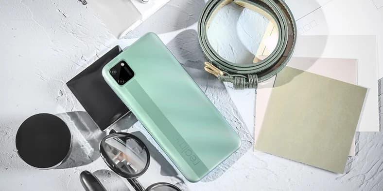 Realme C11 Özellikleri ve Fiyatı