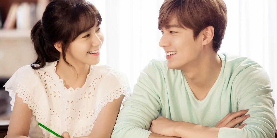 En Romantik Kore Dizileri