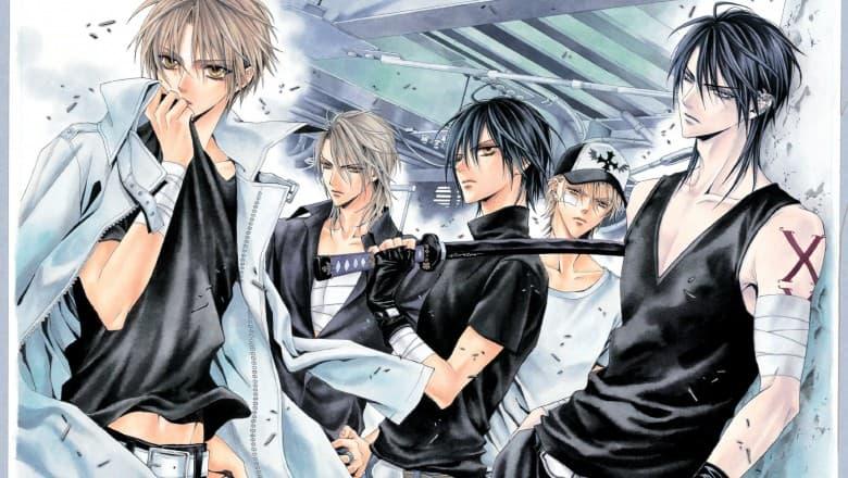En iyi Shounen Ai Animeleri