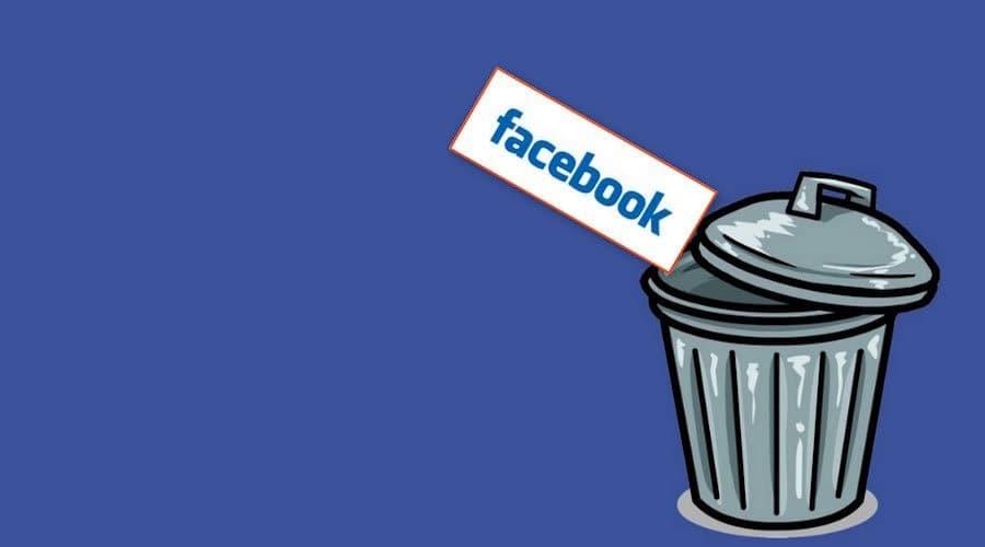 Telefondan Facebook Nasıl Kapatılır?
