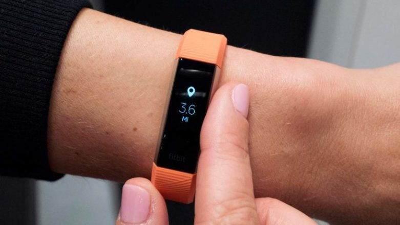 Fitbit Alta HR Akıllı Saat Özellikleri