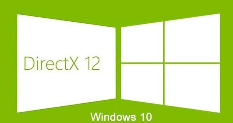 DirectX Güncellemesi Nasıl Yapılır?