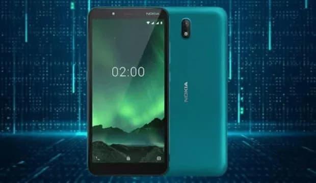 Nokia C3 Özellikleri