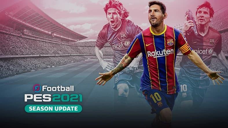 eFootball PES 2021 Sistem Gereksinimleri, Çıkış Tarihi ve Fiyatı