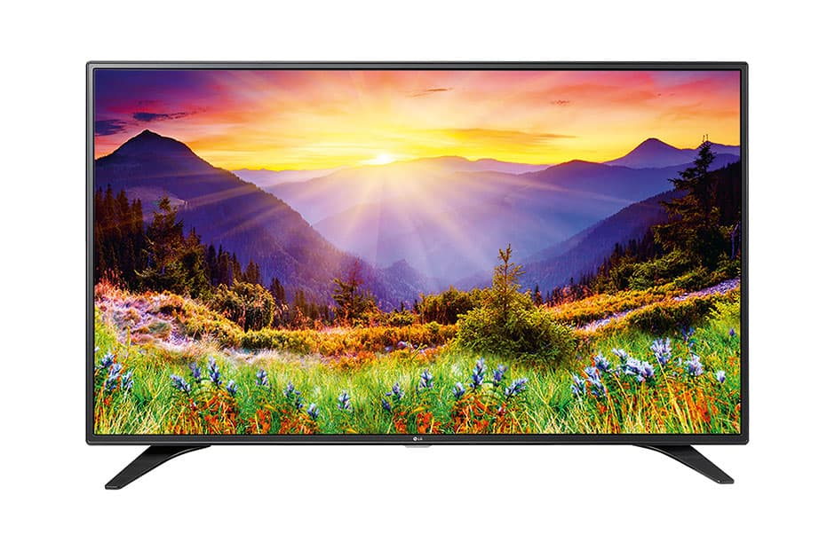 Televizyon Ekranı Nasıl Temizlenir?