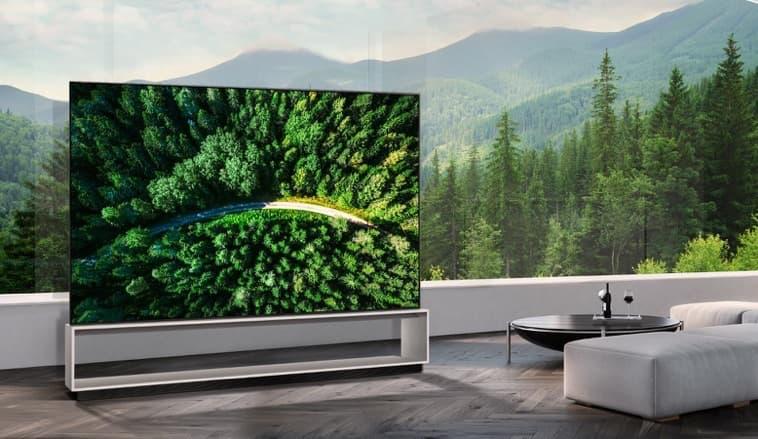 TV Boyutları Nasıl Ölçülür?