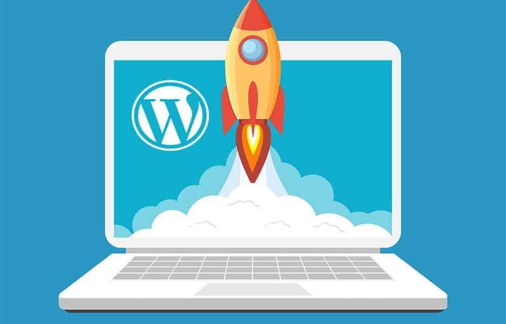 WordPress Nasıl Hızlandırılır?