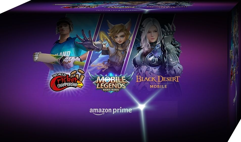 Amazon Prime Gaming Nedir?