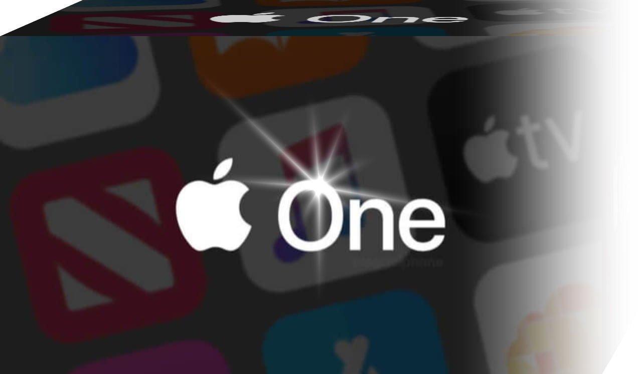 Apple One Nedir?