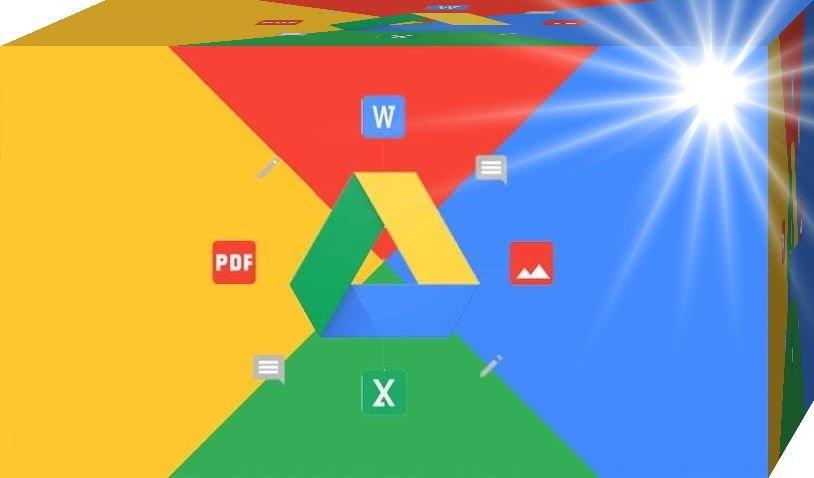 Google Drive Dosya Paylaşımı Nasıl Yapılır?