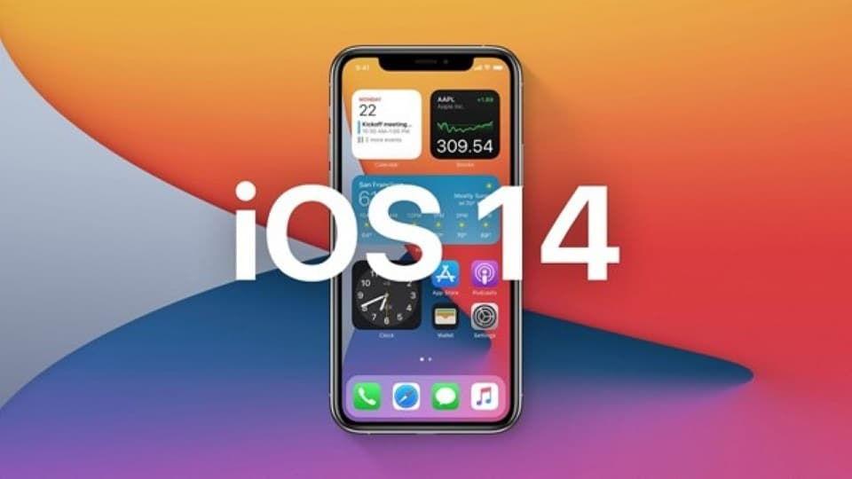 iOS 14 Nasıl Yüklenir?