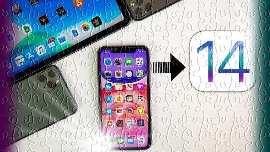 iPhone'da Uygulama Simgeleri Nasıl Değiştirilir?