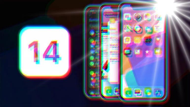 iPhone'da Uygulama Simgesi, Widget ve Duvar Kağıdı Nasıl Değiştirilir?