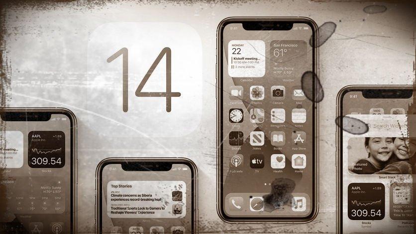 iPhone Uygulama Simgesi, Widget ve Duvar Kağıdı Nasıl Değiştirilir?