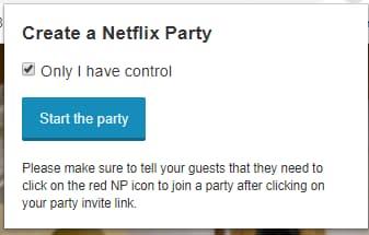 Netflix Party nedir, nasıl kullanılır?